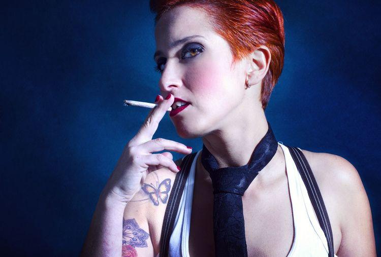 Tattoo Tattoophotography Tattooed Retrato Portrait Of A Woman Portrait Portrait Photography Inkportrait