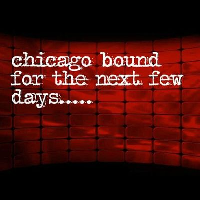 ChicagoBound MidWest Music Party