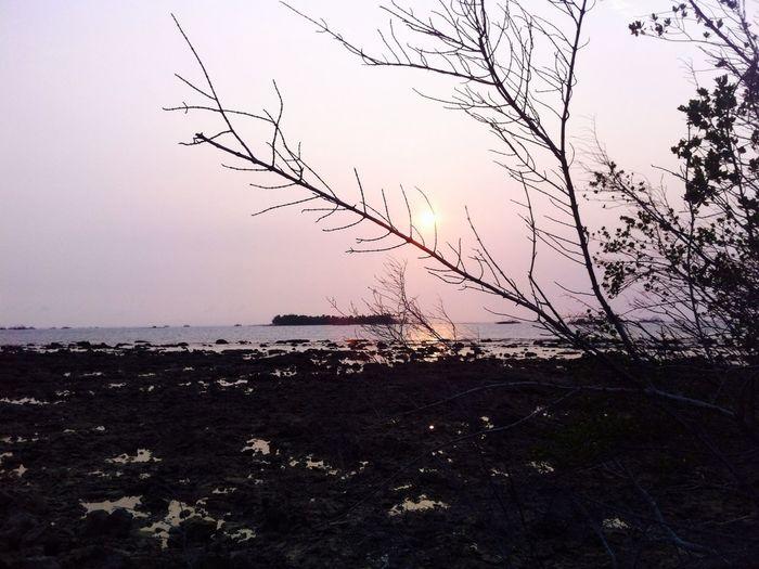 Umangisland Serang Banten Travelindonesia