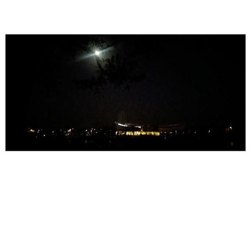 The moon doesn't act like it is above us, it just quietly shines. Instamood Instapic Fotorus Moonlover Luna Shines Lightanddarkness Night Quote Nuvali Nuvaliph