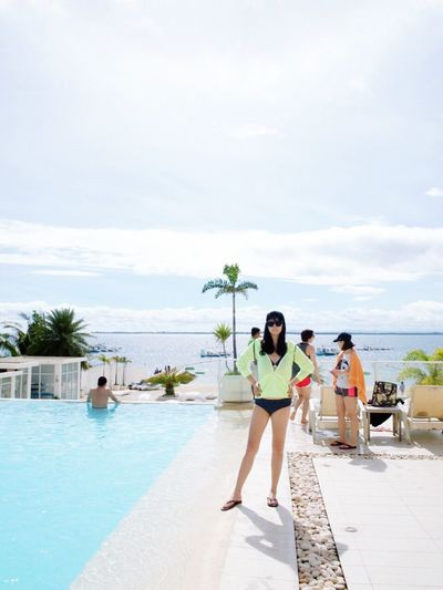 That's Me Hi! Cebu,Philippine Be Resort