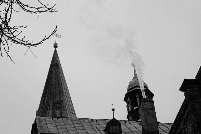 Architecture Building Exterior Goslar Kirche No People Religion Goslar