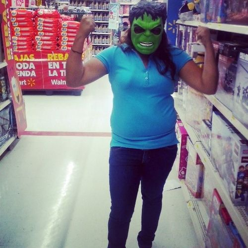Moxiando En Walmart ?