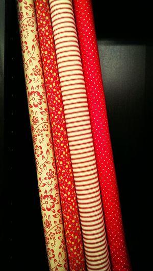 littlewoollie Fabric