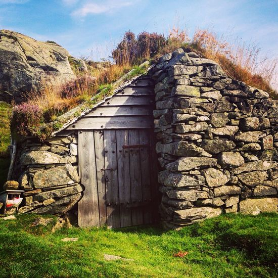 Taking Photos Photography House Nature EyeEm Nature Lover Sun Exploring Old Stone Landscape Nature Photography Remote Human Settlement Norway Colors Nature_collection Abandoned Photo Outdoors The Architect - 2017 EyeEm Awards