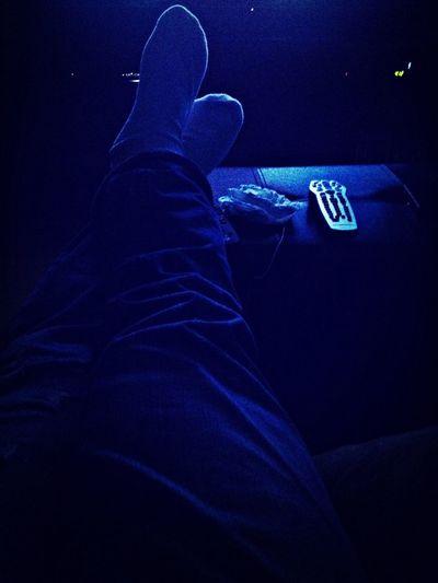 Relax Footwear