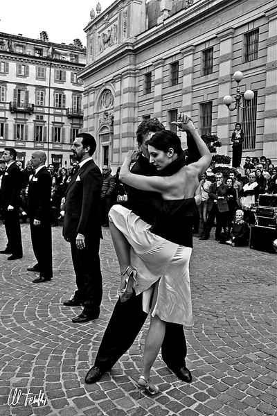 EyeEm Gallery Tango Argentino Place Turin Live