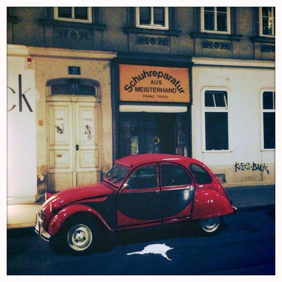 Vintage Red EyeEm Best Shots Vintage Cars