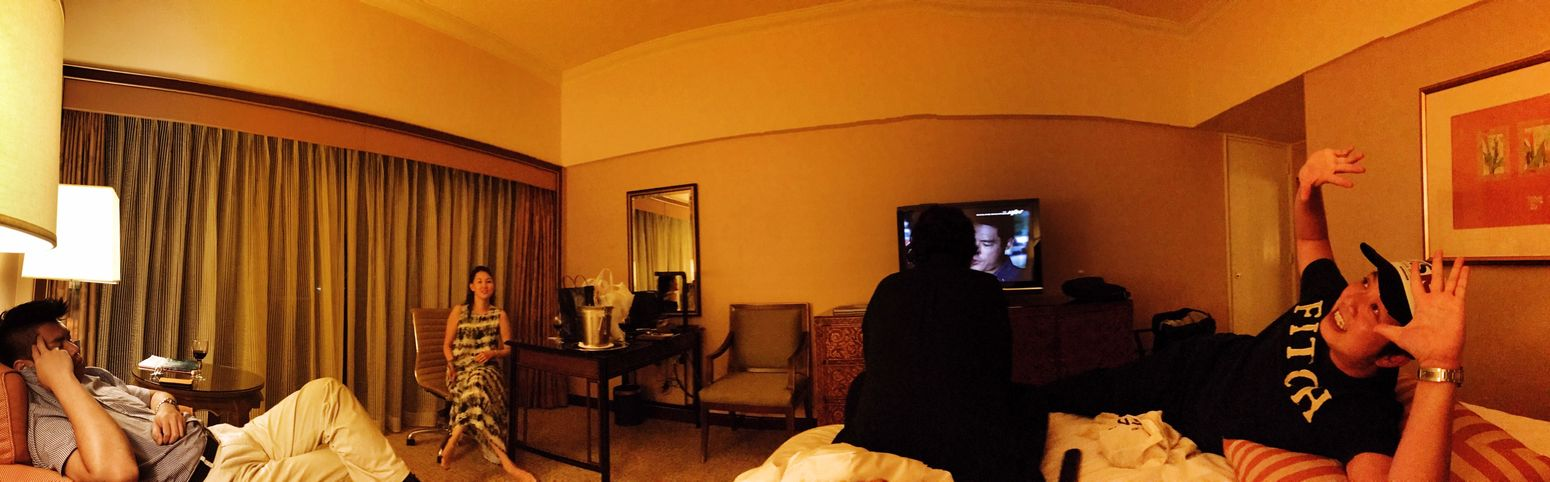IPhoneography Mobilephotography Panorama Panoramic Photography Hotel People Singapore