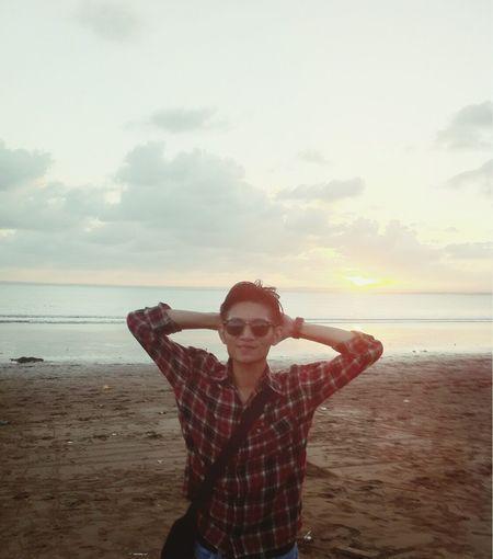 Pangandaran Beach INDONESIA Amazingtasikmalaya Jalanjalanmen Iphonesia Exploretasikmalaya Eyeemtasikmalaya