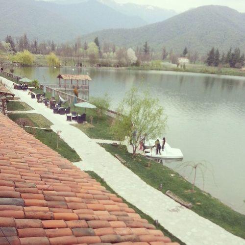 Lopota Lake Water Weekend