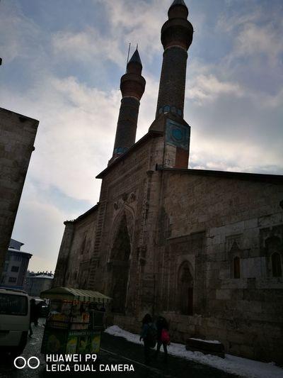 TURKEY/Sivas