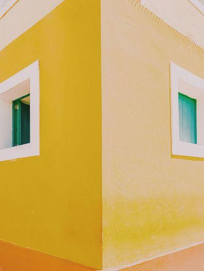 yellow: ii The