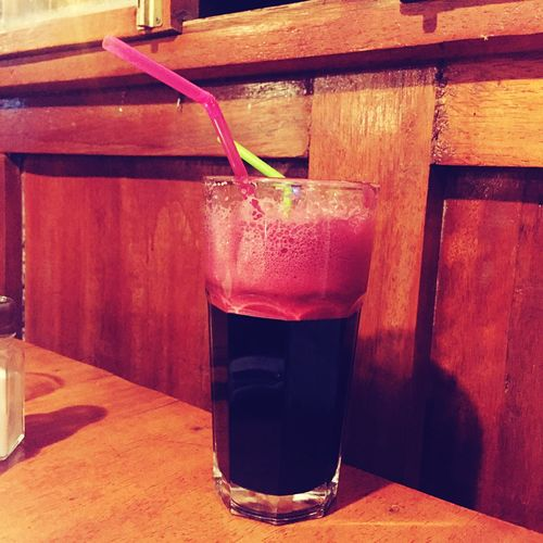 Purple Corn Pineapple Peruvian Food And Drink Chicha Morada Ollantaytambo - Peru Ollantaytambo Peru