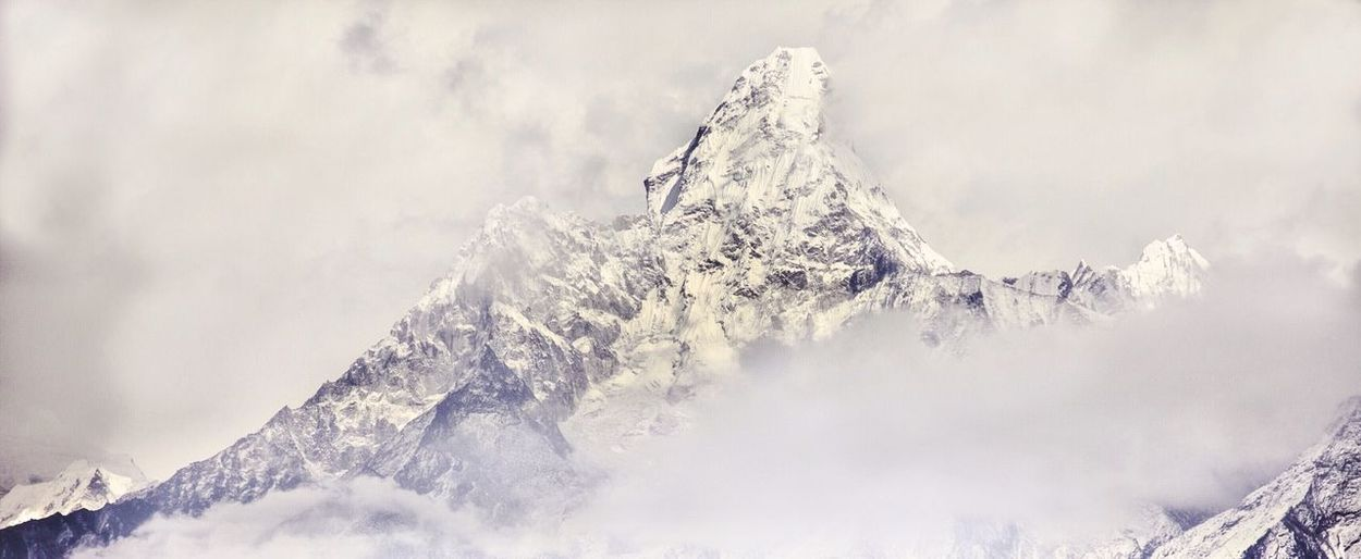 Wind Analogue Sound Frozen Landscape Mountain Mountain Peak No People Purity Scenics - Nature Sky Snow Snowcapped Mountain Tranquility Frozen Landscape Mountain Mountain Peak No People Purity Scenics - Nature Sky Snow Snowcapped Mountain Tranquility My Best Travel Photo 2018 In One Photograph My Best Photo 17.62° Stay Out