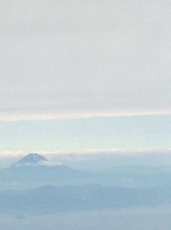 Mtfuji Fuji Airplane Airshow 富士山