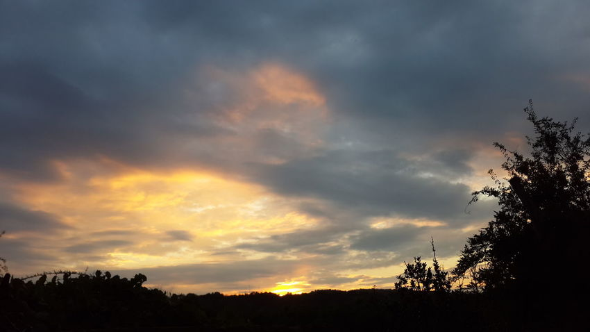 Sunset No Filter, No Edit, Just Photography EyeEm_crew