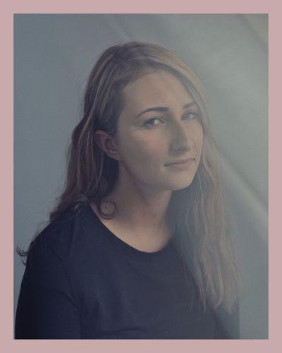Prism portrait