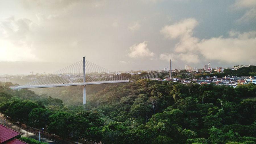 LaMy Best Photo 2015 Bridge City Bridge Bucaramanga