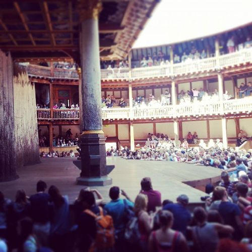 Macbeth at the Globe Theatre Töff Familydayout Ifeeloutofplace