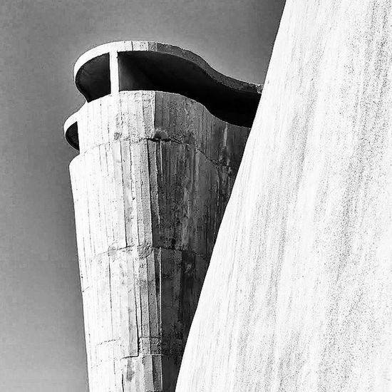 Cité Radieuse Nikonfr Nikonfrance Marseille Architecture Cite Marseillerebelle Lecorbusier Archilovers Rooftop Vintage Exponewhotel13 Igersmarseille France Igersfrance Exponewhotel2015 Marseille Blackandwhite