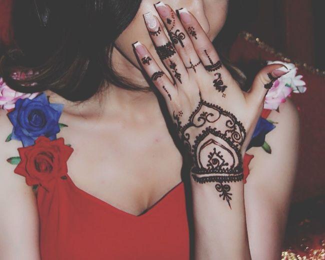 Hello World Henna Hennaparty Hi! Myhenna Henna Art Henna Tattoo Hennanight Henna Design Hennaart