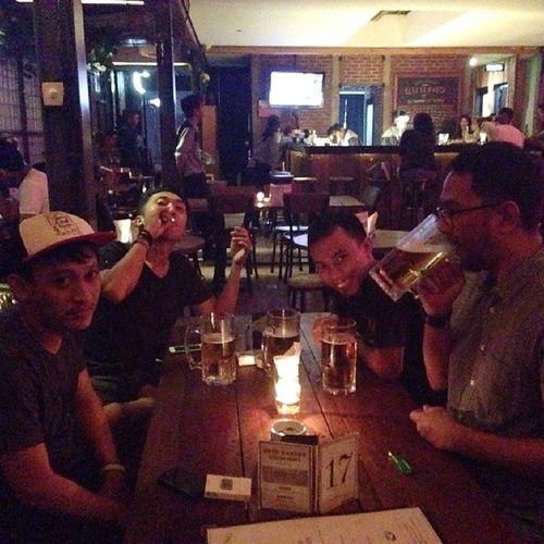 Stigmataband Reviewband 2001 -2008 Beergarden