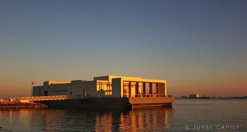 EyeEm Selects Water Sunset Architecture Built Structure Waterfront Sky