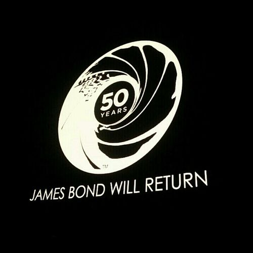 It Was Alright #James #Bond #Skyfall