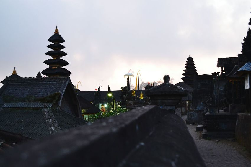 Open Edit Baliphotography Untold Stories Getting Creative EyeEm Indonesia The Week Of Eyeem Besakih Temple Landscape EyeEm Best Shots - Nature Sunset_collection