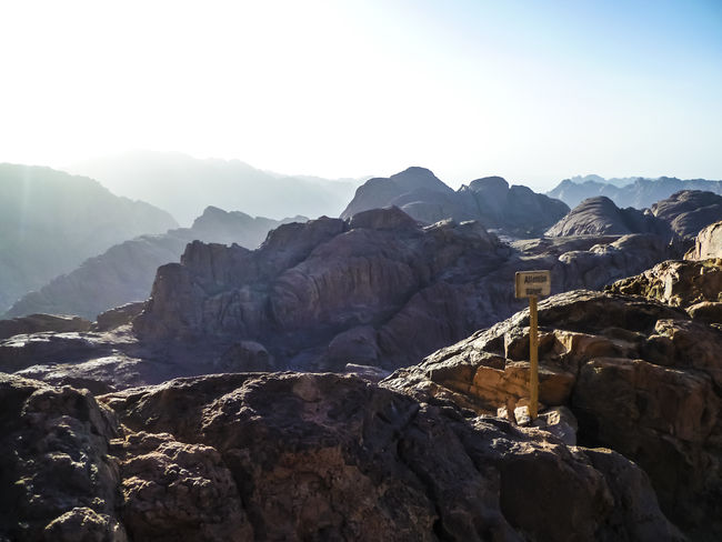 Just before sunset on Mozes Mountain. Beauty In Nature Desert Desert Life Deserts Around The World Egypt Eye4photography  EyeEm Gallery EyeEm Nature Lover Famous Place Mountain Mountain Range Nature Non-urban Scene Remote Rock Formation Scenics Sinai Tranquil Scene Tranquility Traveling