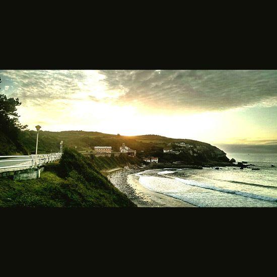 Relaxing Beach Photography Asturias Asturiasgrafias España MomentosUnicos Picotheday