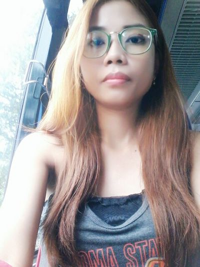 Hi! That's Me KAWAII Cute Cutie Smart Simplicity Simple Moment Newhair NewLook Stillyoung