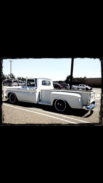 Old Truck Antique Truck Classic Trucks