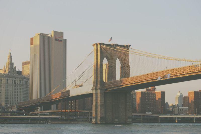 """""""No Place Like Brooklyn"""""""