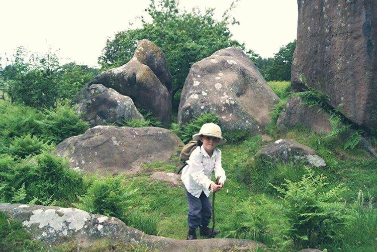 Derbyshire PeakDistrict RobinHoodsstride Hugerock Hugerocks Rockanimal Rockgorilla Rockformation Amazingplaces