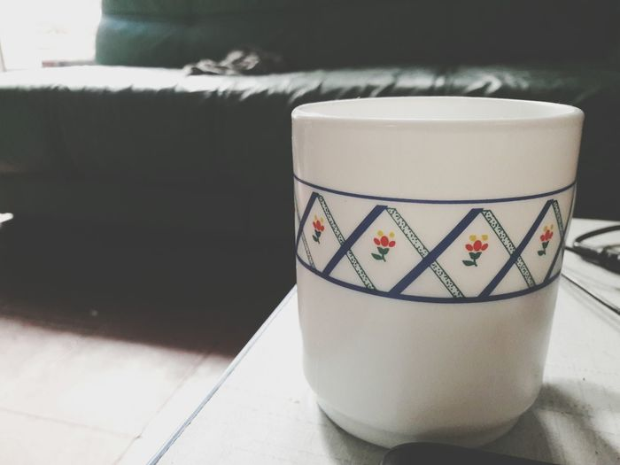 EyeEm Selects Indoors  No People Close-up Mug The Week On EyeEm