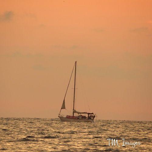 Ana Maria Island Taking Photos Enjoying Life Beautiful Nature Sunset_collection God's Beauty EyeEm Nature Lover Ocean
