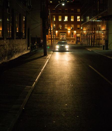 Car City City