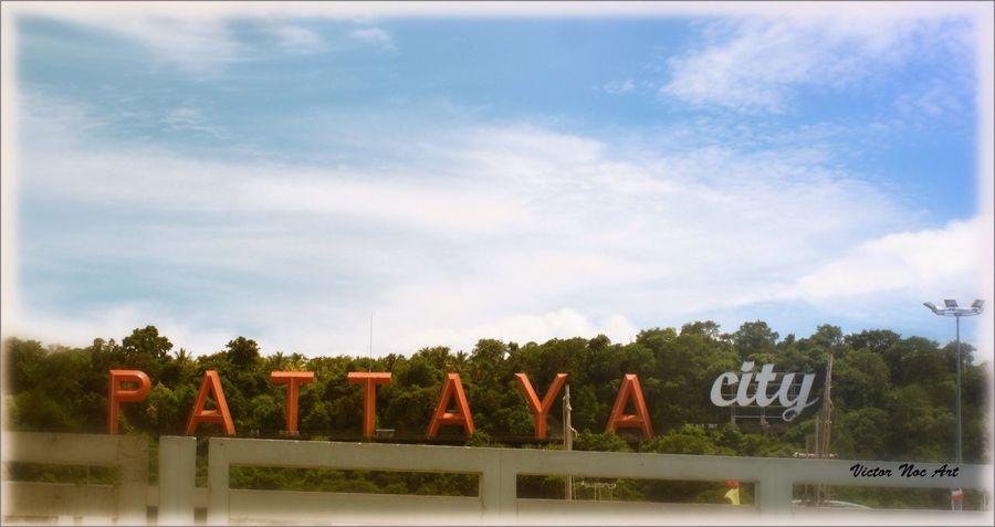 Victor Noc Art 🎱 Pattaya City Porto Patthaya Thailandia 2015 VicNoc VictorNocArt Artfoto VittNoc Sfumature Art Foto Noc Vittorio