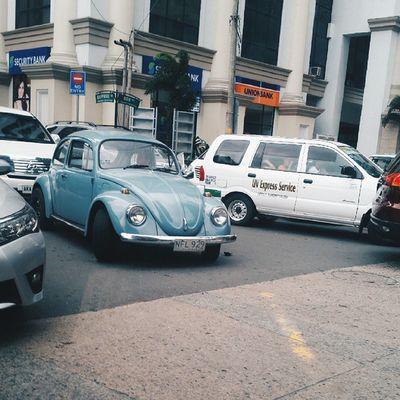 Ortigas traffic