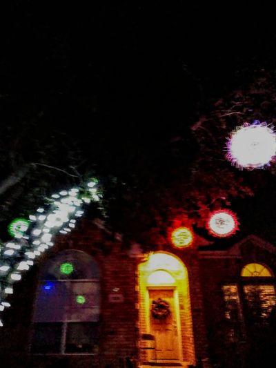 festive mood Nightlights Architecture Street Light High Street Residential Structure