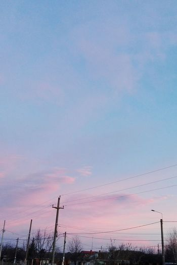 Sky Nature Outdoors Beauty In Nature Huaweiphotography Veronicaionita Romantic Sky Wolfzuachiv Edited By @wolfzuachis Ionitaveronica Beautiful Sky Showcase: February On Market Showcase: 2017 Eyeem Market @WOLFZUACHiV Romania Ionita Sunset Pink Clouds EyeEmNewHere Millennial Pink