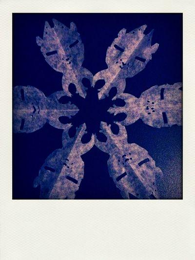Starwars Snowflakes