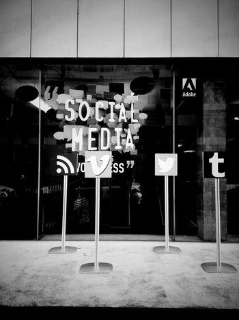 Antisocial Behaviour Blackandwhite Tumblr Twitter Andrographer Antisocial Socialmedia Vimeo Behaviour Rss