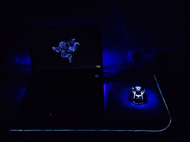 Games Gaminglife Neonblue The Beast!