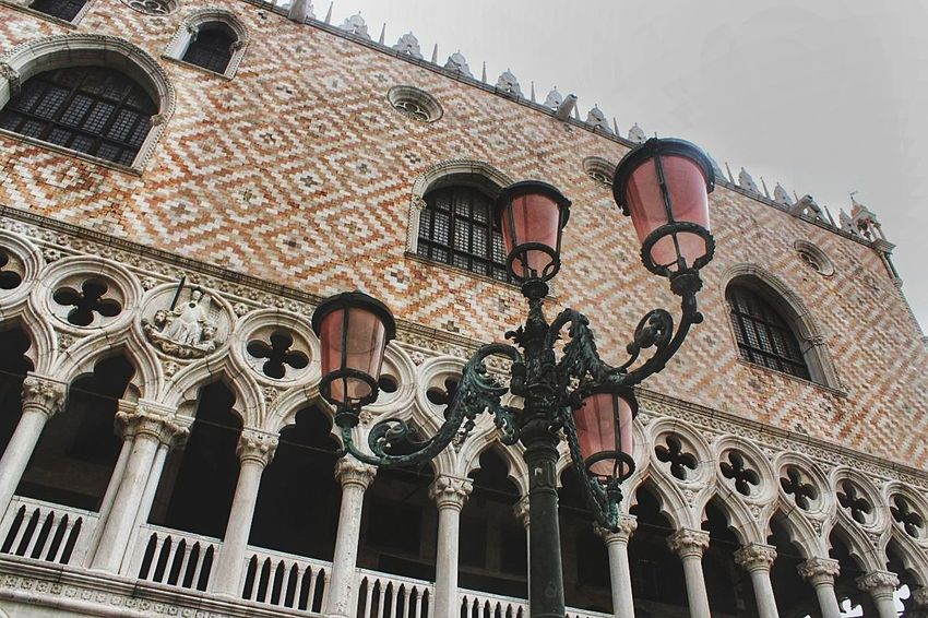 Venice❤ LikesWithTags Instacollage Instalovers Photography Work Photooftheday Architecture Travel Destinations Arch Built Structure Low Angle View