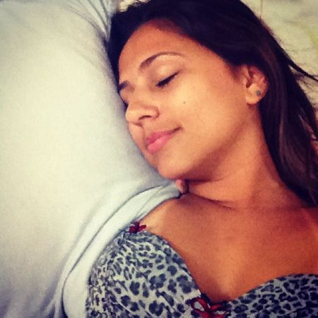Hora do soninho da beleza ? Sonhar Dormir BelezaEmDia LindosSonhos BoaNoite ????????
