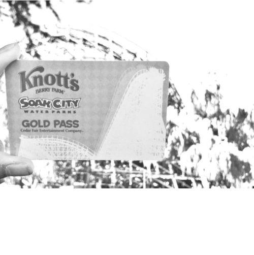 Knotts!