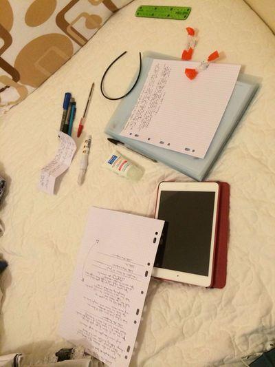 J'arrive plus a trouver mon stylos bleu :/